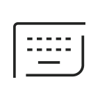 Keyboard Samsung Neural